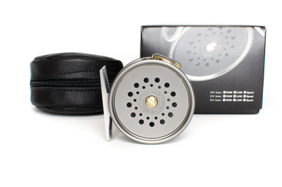 "Hardy Perfect Fly Reel 2 5/8"" LHW"