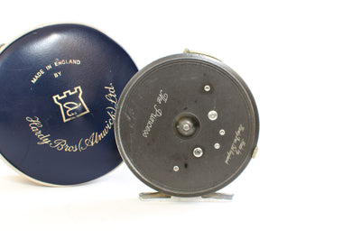 Hardy Princess Fly Reel