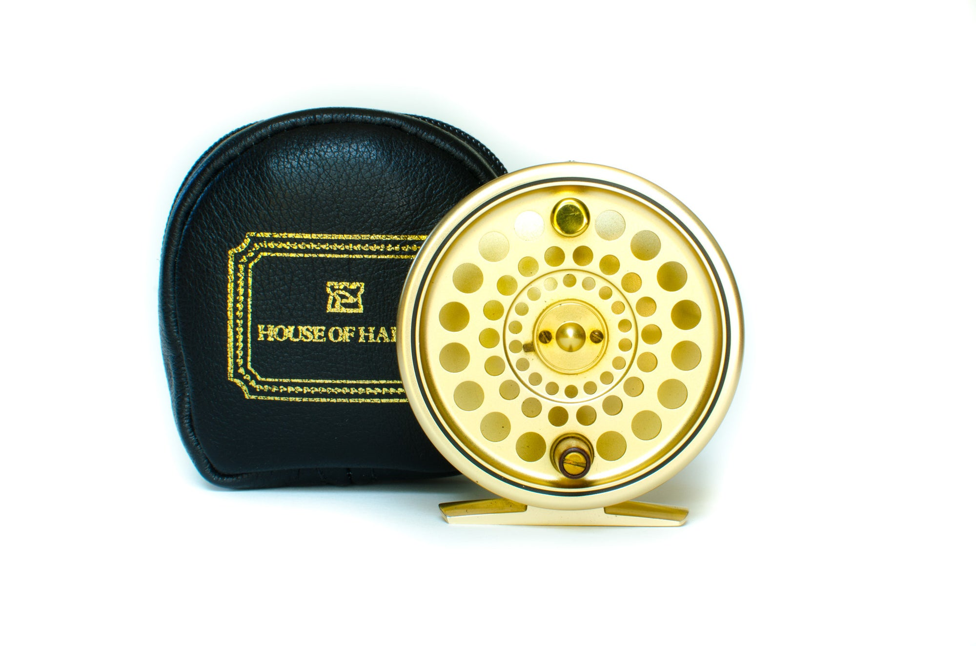 Hardy Sovereign Reel #7/8