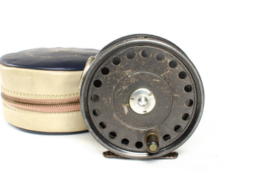 Hardy St George Fly Reel 3 3/4""