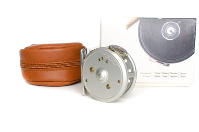 Hardy St George Junior Fly Reel Spitfire