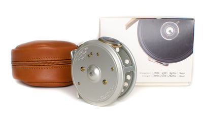 "Hardy St George Fly Reel 3"" LHW Spitfire"