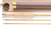 Homer Jennings Fly Rod 7' 2/2 #4
