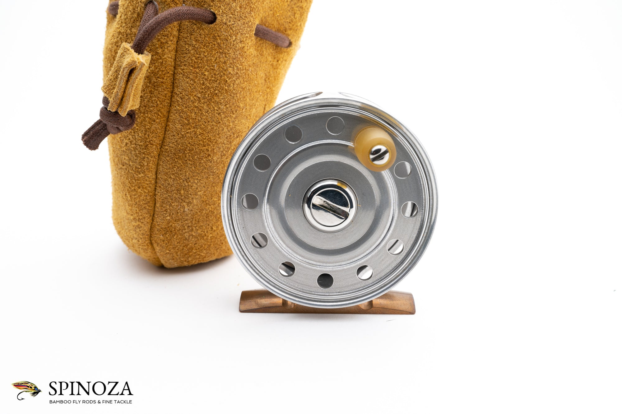 Kineya Model 310 Fly Reel [SALE PENDING]