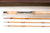 "Leonard Special Tournament Fly Rod 8'6"" 3/2 #6/7"