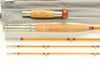 "Leonard Salmon Fly Rod 9'9"" 3/2 #7"