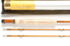 "Mark Canfield ""Special Bass Bug Tournament"" Fly Rod 7'8"" 2/2 #6/7"