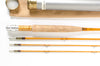 Maxwell Leonard 50DF-6 Fly Rod 8' 3/2 #6