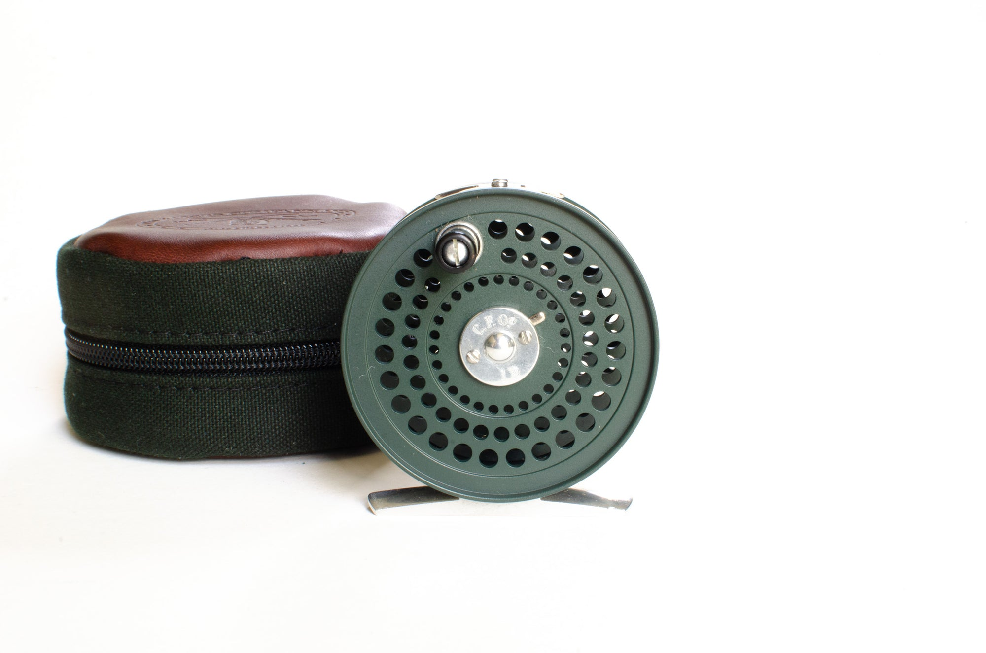 Orvis CFO Disc 1 Fly Reel