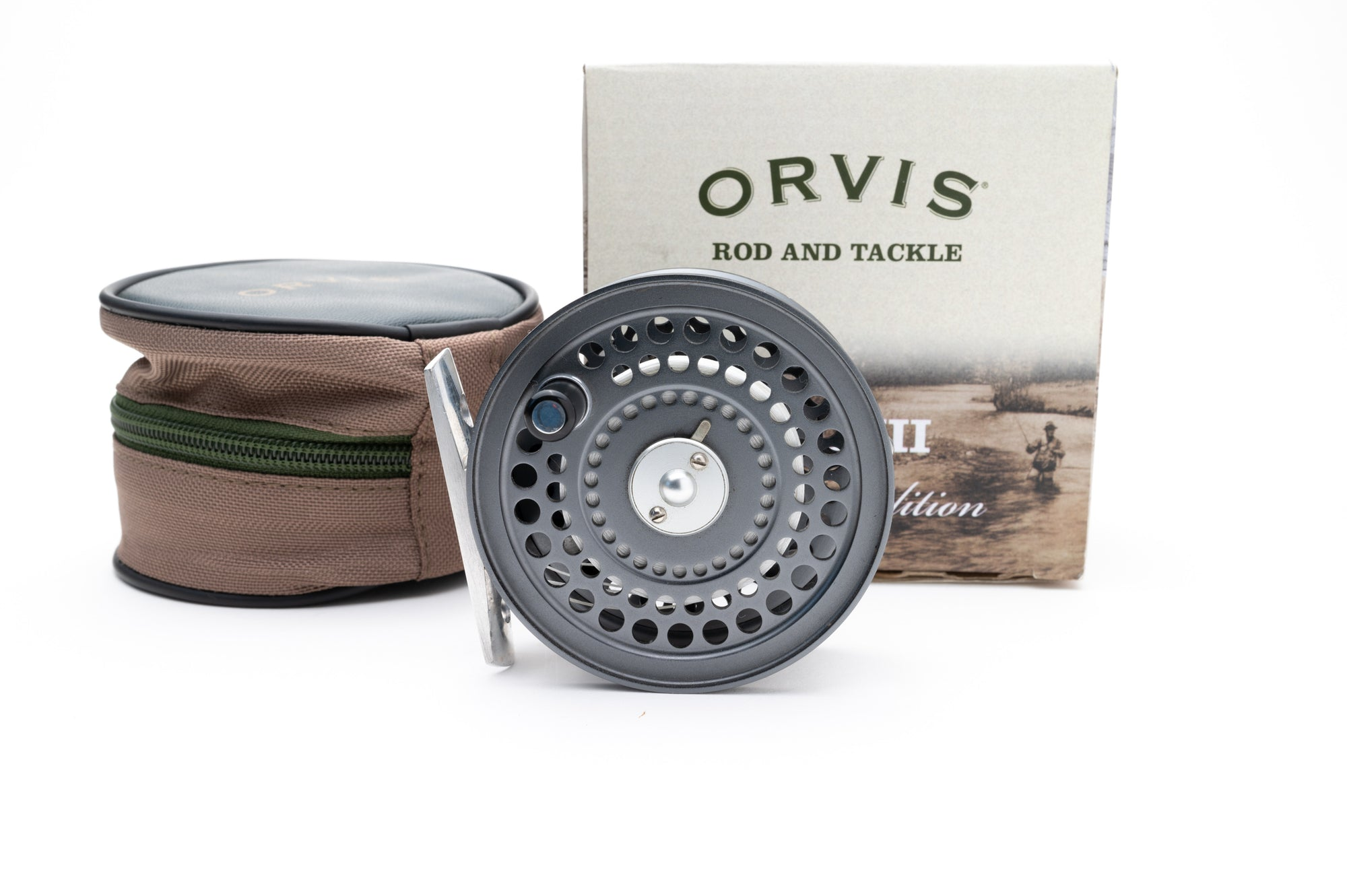 Orvis CFO III Limited Edition Fly Reel [SALE PENDING]