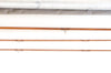 "Orvis Superfine Fly Rod 6'6"" 2/2 #6"