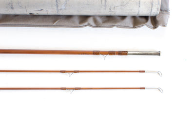 "Orvis Superfine Fly Rod 6'6"" 2-2 #6"