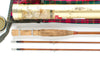 "Orvis Superfine Deluxe Impregnated Fly Rod 7'6"" 2/2 #6"