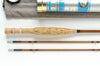 "Orvis Superfine Impregnated Fly Rod 7'6"" 2/2 #6"