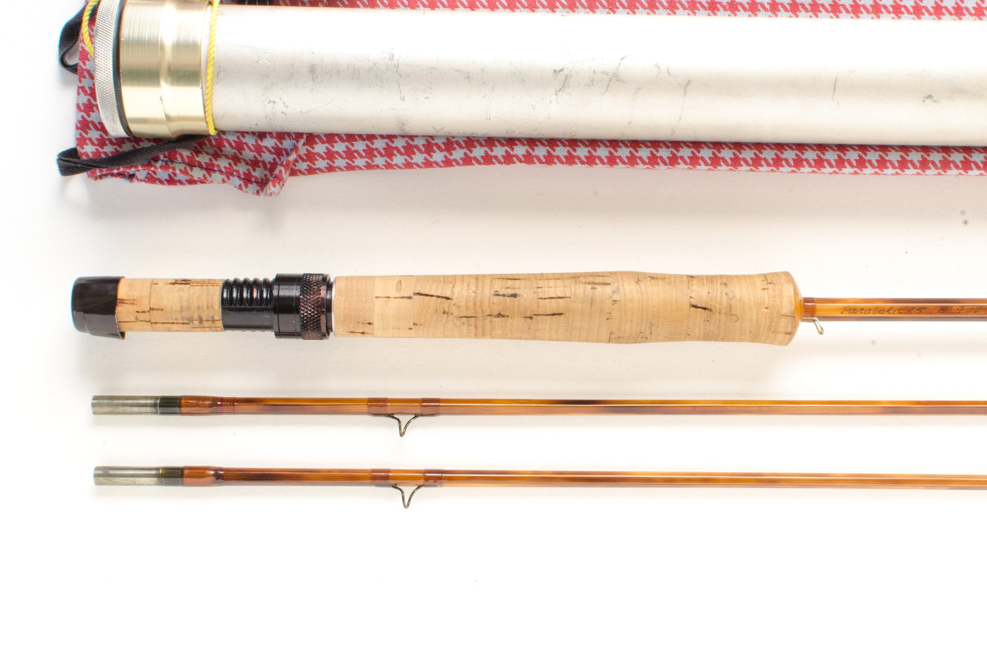 Paul Young Parabolic 15 Fly Rod
