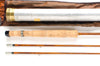Paul Young Bamboo Fly Rod Parabolic 15 8' 2/2 4 oz [SALE PENDING]