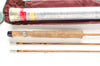 Paul Young Fly Rod Parabolic 15 8' 2/2 3.85 oz