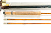 "Paul Young Parabolic 17 Fly Rod 8'6"" 2/2 5.47 oz [SALE PENDING]"