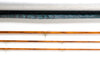 "Paul Young Bamboo Fly Rod Parabolic 17 8'6"" 2/2 5.47 oz"