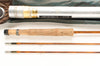 "Paul Young Martha Marie Fly Rod 7'6"" 2/2 #5"