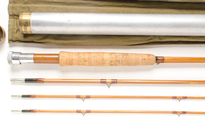 "Payne 214 Fly Rod 9'6"" 3/2 #6/7"