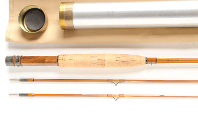 "RD Taylor Fly Rod 7'6"" 2/2 #4"