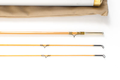 "RD Taylor Fly Rod 7'6"" 2/2 #5 [SALE PENDING]"