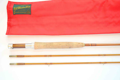 RL Winston Fly Rod 8' 2/2 4oz