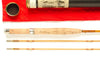 Winston Bamboo Fly Rod 7' 2/2 #4