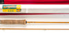 RL Winston Leetle Feller Fly Rod 6' 2/1 #3/4
