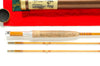 Winston Bamboo Fly Rod 8' 2/2 #6