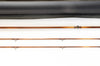 "Ron Kusse Beaverkill Quad Fly Rod 7'6"" 2/2 #4/5 [SALE PENDING]"