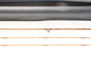 "Ron Kusse Elfin Fly Rod 6'3"" 2/2 #3/4 [SALE PENDING]"