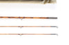 "Ron Kusse Elfin Fly Rod 6'3"" 2/2 #4"