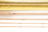 "Ron Kusse Fly Rod 6'6"" 3/2 #3"