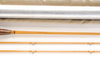 Ron Kusse Special Fly Rod 8' 2/2 #6