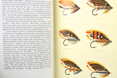 The Salmon Fly Centenary Edition by George M. Kelson