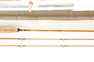 "Sam Carlson ""Four"" Quad Fly Rod 6' 2/2 #4"