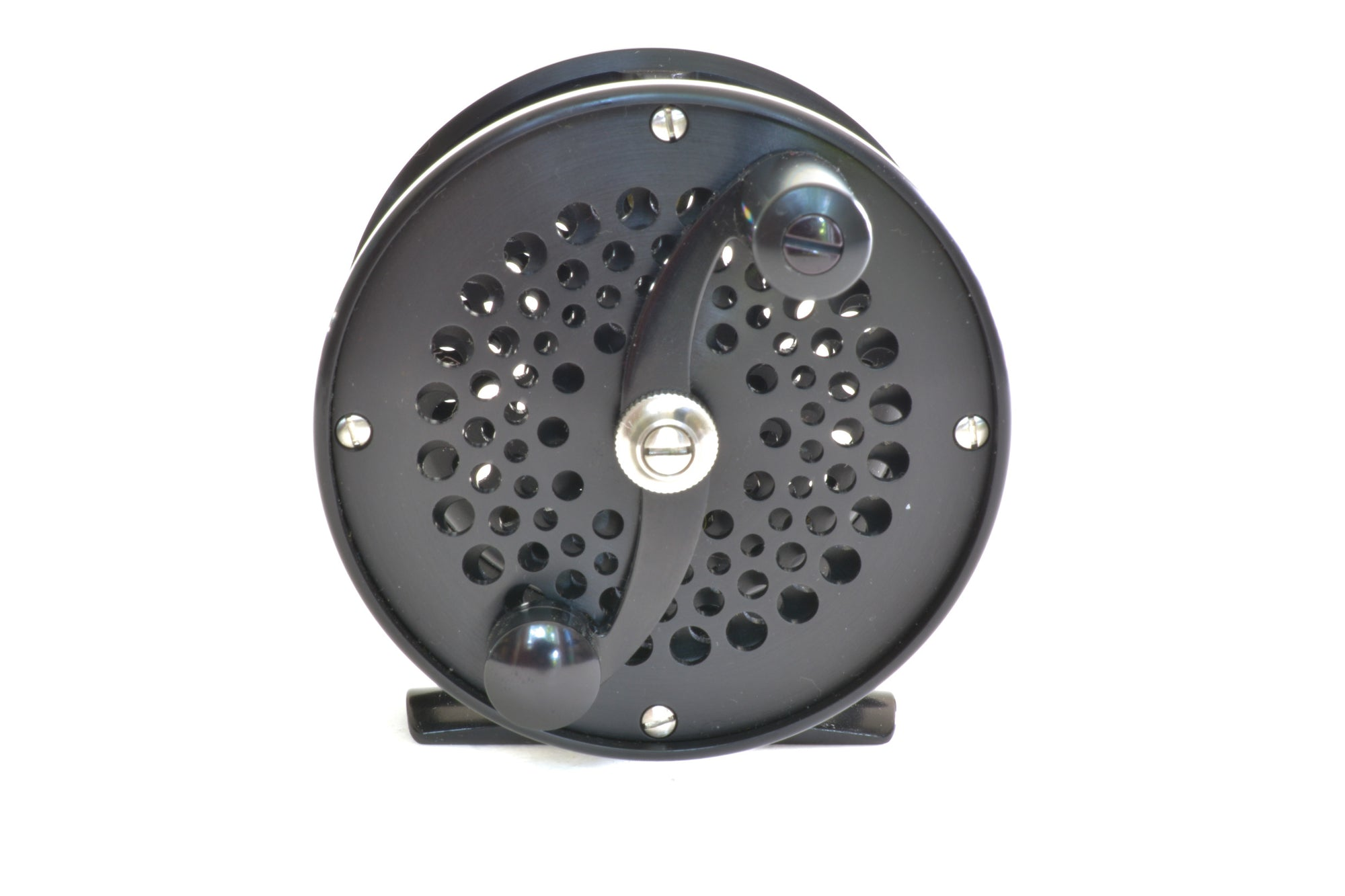 "Saracione Custom Mark IV 3"" Trout Reel [SALE PENDING]"