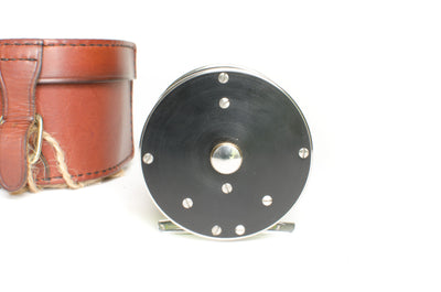 "Saracione Deluxe Fly Reel 2 3/4"" LHW"