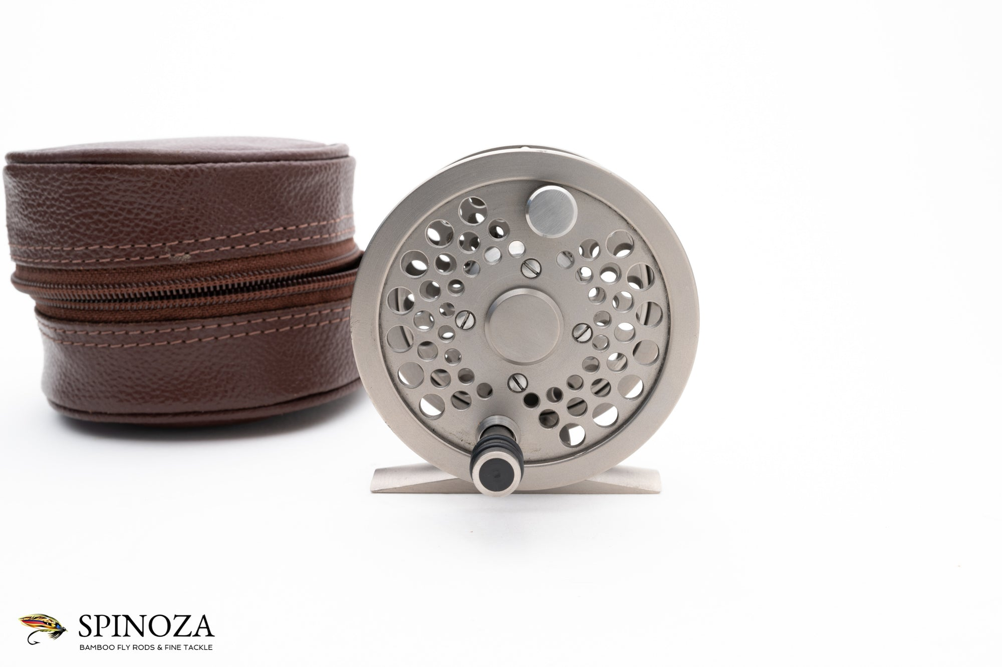 "Schukken Design Fly Reel 3"" LHW"