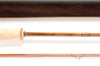 "Scott Bamboo Fly Rod 7'2"" 3/2 #3"
