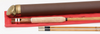 Mike Montagne -- 8' 5wt R-Quad Bamboo Rod