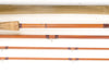 Sharpes Aberdeen Spliced Joint Salmon Rod 12' 3/2 #8