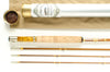 William Abrams Edwards Presentation Model Fly Rod 8' 3/2 #4 [SALE PENDING]