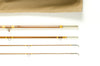 William Abrams Model Edward Presentation Fly Rod 8' 3/2 #4