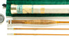 Thomas and Thomas Classic Bamboo Fly Rod 8' 2/2 #5