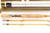 "Thomas and Thomas Bamboo Salmon Rod 8'6"" 3/2 #8"