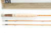Thomas and Thomas Varnished Classic Fly Rod 7'6″ 2/2 #5