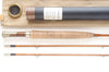 "Thomas and Thomas Hendrickson Fly Rod 7'6"" 2/2 #5 [SALE PENDING]"